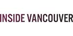 logo inside van