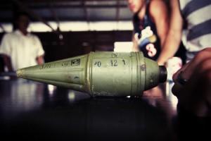 Rocket Round