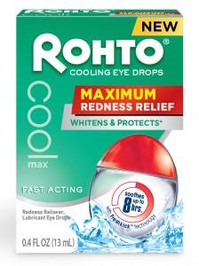 Rohto Cool Max